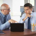 Petit-déjeuner « Comment valoriser l'apport et les atouts des seniors dans l'entreprise ? »