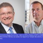 « Comment valoriser l'apport et les atouts des seniors dans l'entreprise ? », compte-rendu du petit-déjeuner UDAP du 3 mars 2020