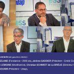 Replay Débat annuel «Les Assureurs face à leur Responsabilité Sociale et Environnementale»
