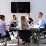 Petit-déjeuner « Diversité : Quel est mon rôle en tant que dirigeant(e) ? » le 16 septembre 2021 de 9h à 10h
